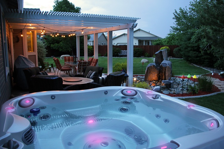 Certified Pool And Spa Reno Pools Spas Hot Tubs Service