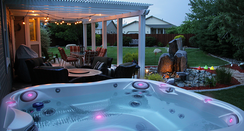 Certified pool and spa reno pools spas hot tubs service - Reno hotels with indoor swimming pool ...