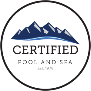 Certified Pool and Spa - Reno Pools, Spas