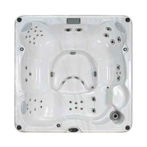 J-275™ – Jacuzzi® Hot Tub