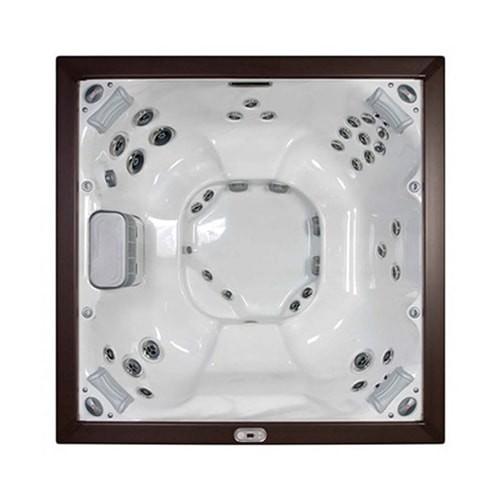 J-LX® – Jacuzzi® Hot Tub